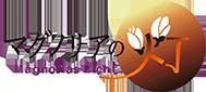 マグノリアの灯ロゴ