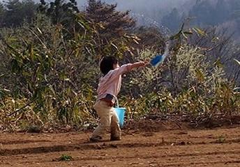 バイオダイナミック農法イメージ